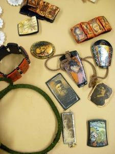 Geri's Polimer Jewelry