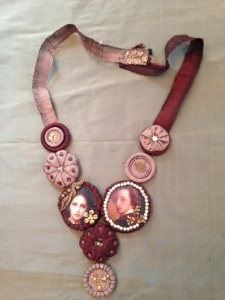 Laurie #1 necklace