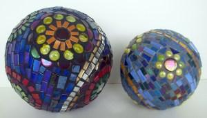 Donna's balls