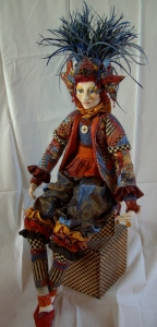 Colleen's doll 3