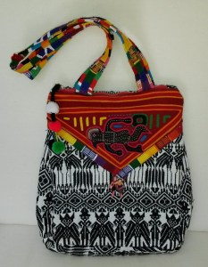 Mexican purse