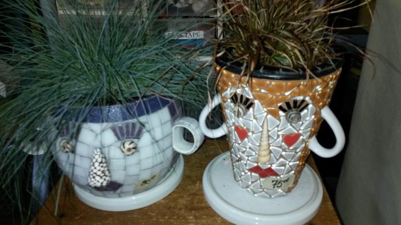 Wanda's face plants #2