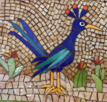 Suzanne's Road Runner